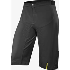 Mavic XA Pro - Culotte corto sin tirantes Hombre - negro